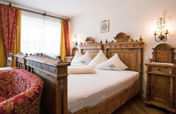 фотографии Wohlfuhl Hotel-Garni Robert изображение №28