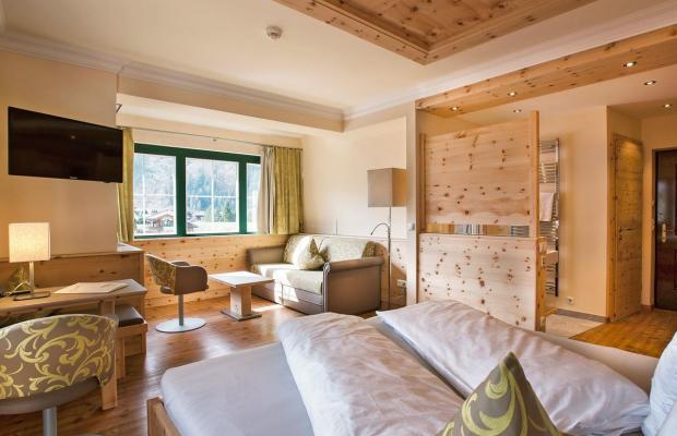 фотографии отеля Wohlfuhl Hotel-Garni Robert изображение №19