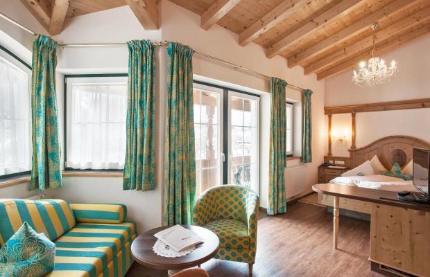 фото Wohlfuhl Hotel-Garni Robert изображение №14