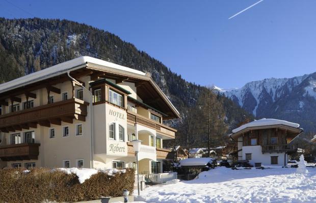 фотографии отеля Wohlfuhl Hotel-Garni Robert изображение №7