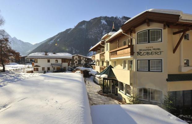 фотографии Wohlfuhl Hotel-Garni Robert изображение №4