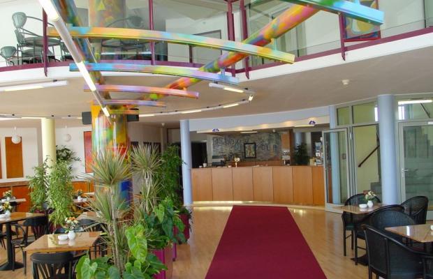 фотографии EuroHotel Vienna Airport изображение №28