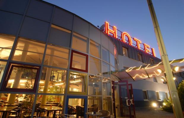 фото отеля EuroHotel Vienna Airport изображение №9