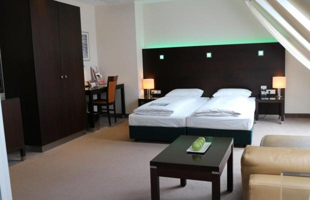 фото Fleming's Conference Hotel изображение №6