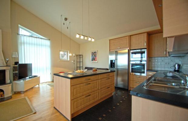 фотографии Finest Appartement Bruckberg изображение №20