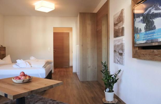 фотографии Alpin-Hotel Schrofenblick изображение №24