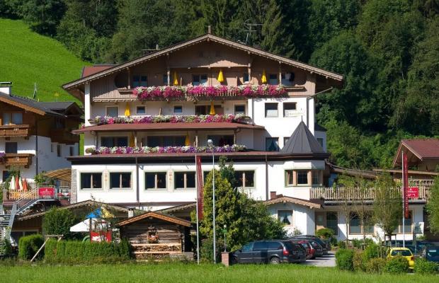 фото Alpin-Hotel Schrofenblick изображение №6