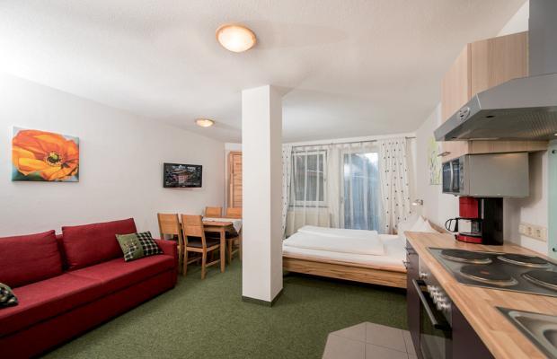 фото отеля Appartement Pension Stadlmuehle изображение №9
