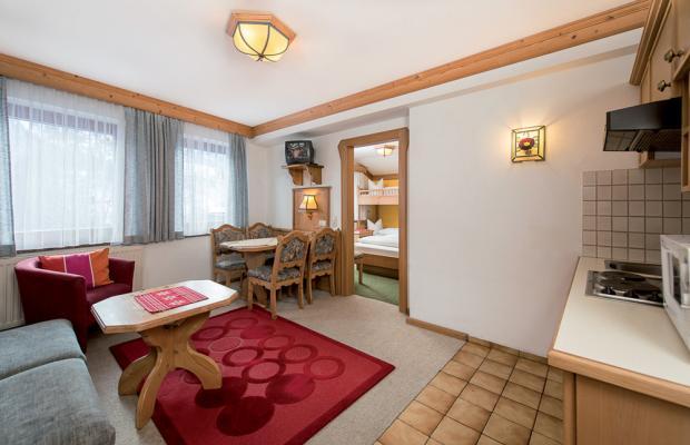 фотографии Appartement Pension Stadlmuehle изображение №8