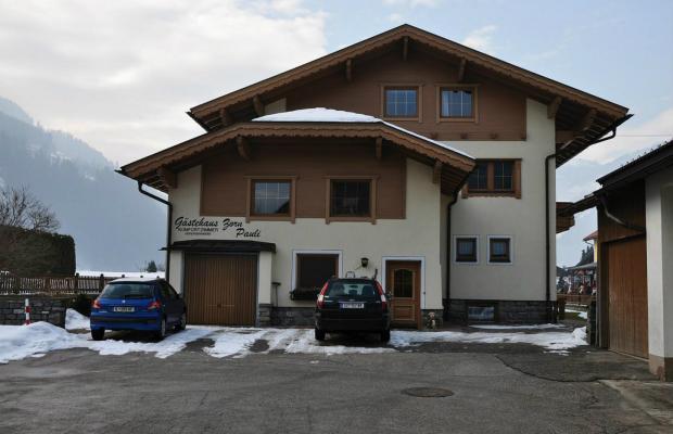фото отеля Zorn-Pauli изображение №1