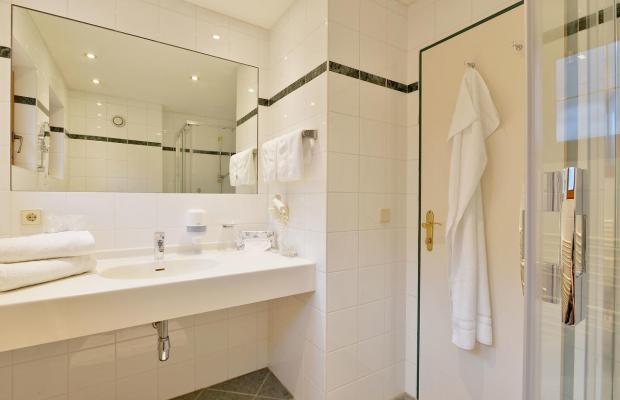 фотографии отеля Sporthotel Manni изображение №27