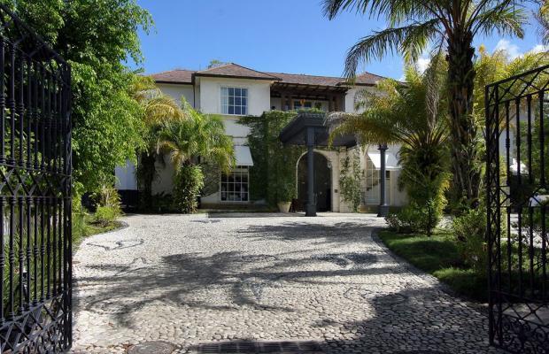 фото Casa Colonial Beach & Spa изображение №2