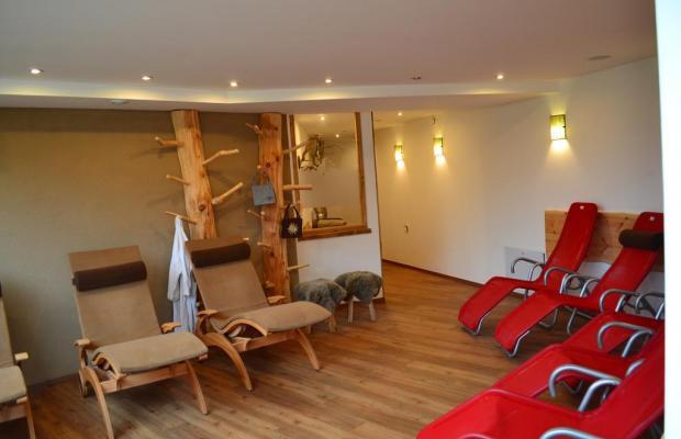 фотографии отеля Landhaus Stefanie изображение №35