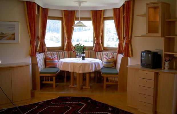 фотографии отеля Landhaus Stefanie изображение №15