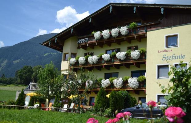 фото Landhaus Stefanie изображение №10