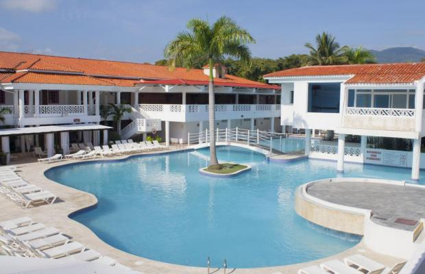 фото отеля Faranda Beach House Playa Dorada(ех. Celuisma Playa Dorada; Playa Naco Resort & Spa)  изображение №1