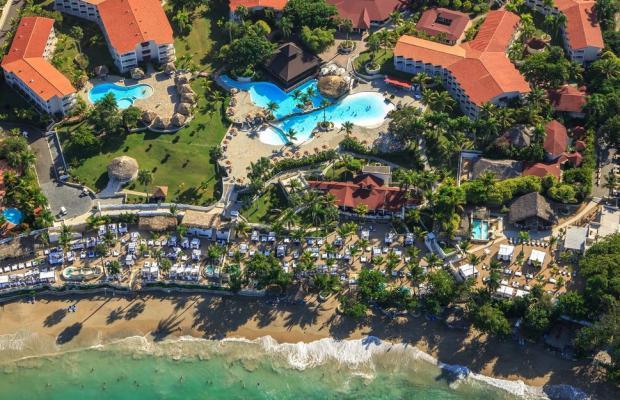 фотографии отеля Lifestyle Tropical Beach Resort & Spa изображение №3