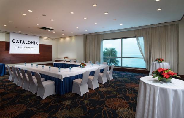 фото отеля Catalonia Santo Domingo (ех. Hilton Santo Domingo) изображение №41