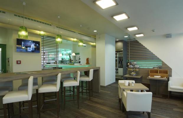 фотографии отеля HB1 Design & Budget Hotel Wien Schonbrunn изображение №7