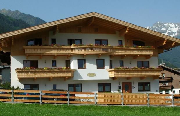 фото отеля Landhaus Gasser изображение №5