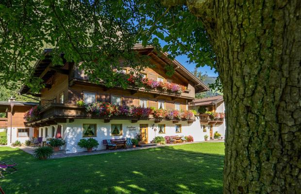 фотографии отеля Landhaus Gredler изображение №23