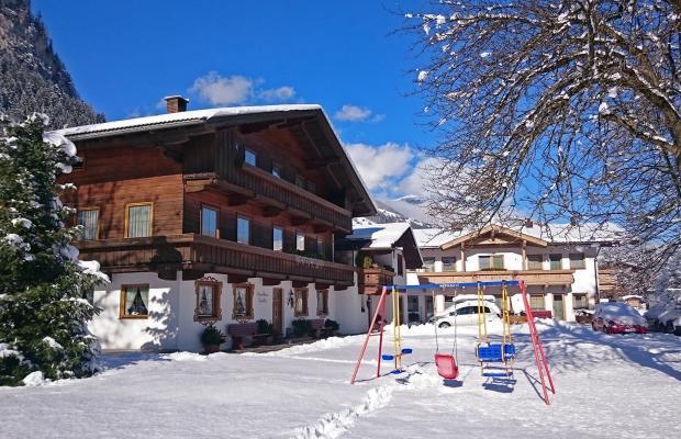 фото отеля Landhaus Gredler изображение №13
