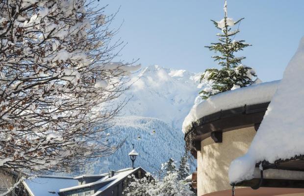 фотографии Alpenhof Kristall изображение №44