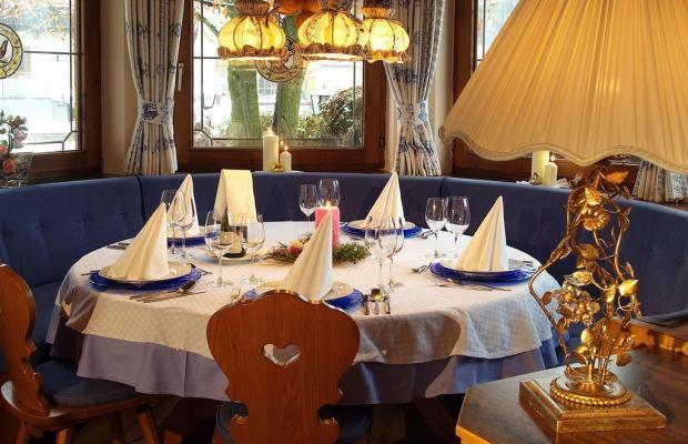фото отеля Alpenhof Kristall изображение №41