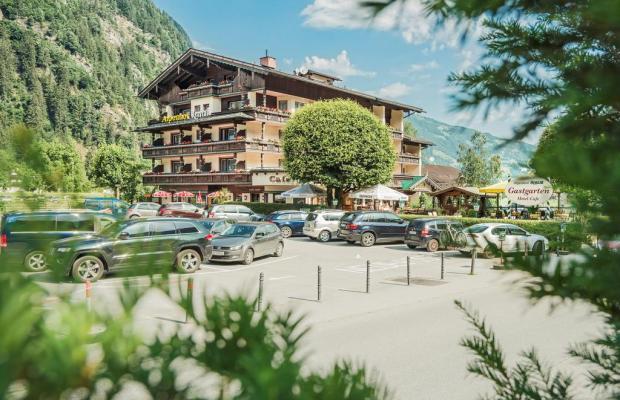 фотографии Alpenhof Kristall изображение №40