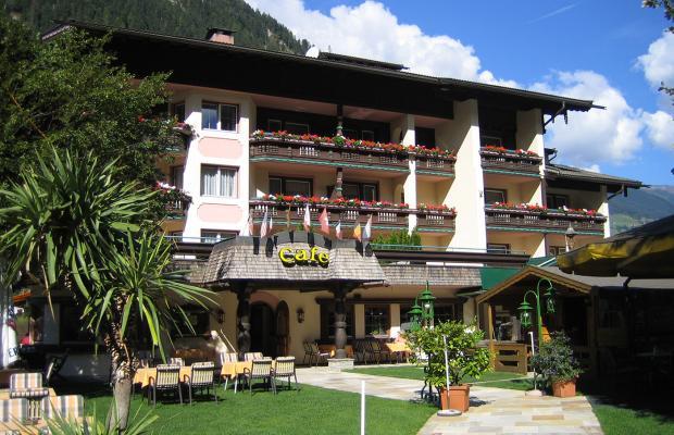 фотографии Alpenhof Kristall изображение №24