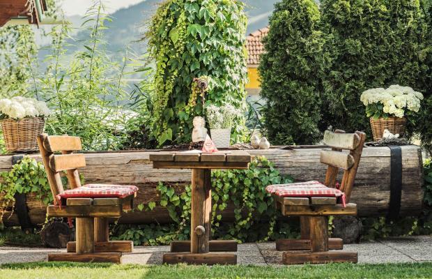 фотографии отеля Alpenhof Kristall изображение №19