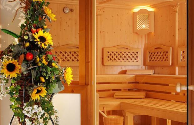 фотографии отеля Alpenhof Kristall изображение №7