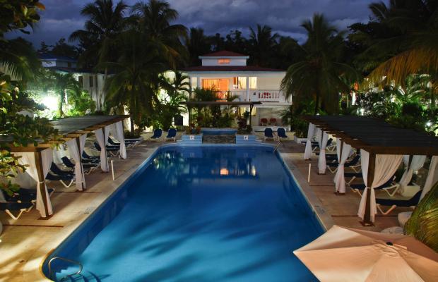 фотографии отеля Faranda Beach House Cabarete (ex. Celuisma Cabarete) изображение №19