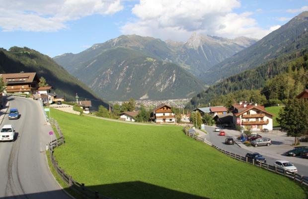фото отеля Panorama Finkenberg изображение №5