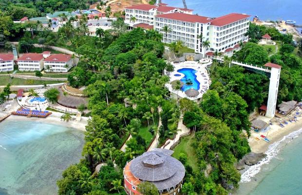 фото отеля Grand Bahia Principe Cayacoa изображение №1