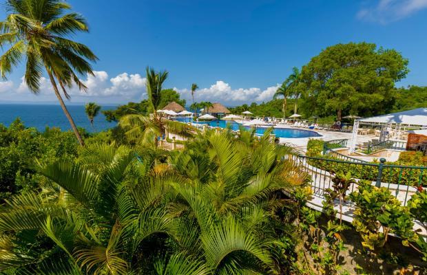 фотографии отеля Grand Bahia Principe Cayacoa изображение №7