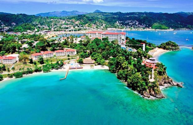 фото отеля Grand Bahia Principe Cayacoa изображение №5