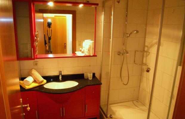 фотографии отеля Appartement Resort Falkner изображение №3