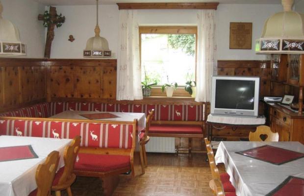 фото отеля Bahlerhof Haus изображение №17