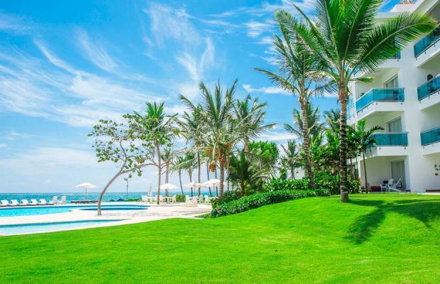 фотографии отеля Seawinds Punta Goleta изображение №3