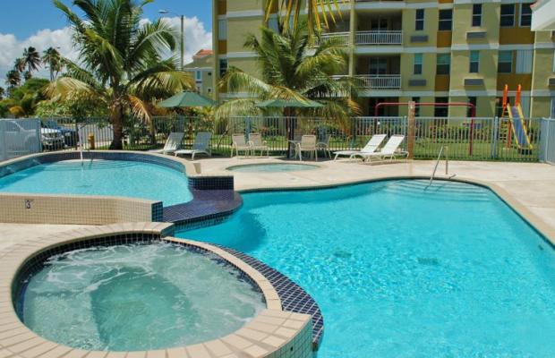 фото отеля Villas Del Mar изображение №13