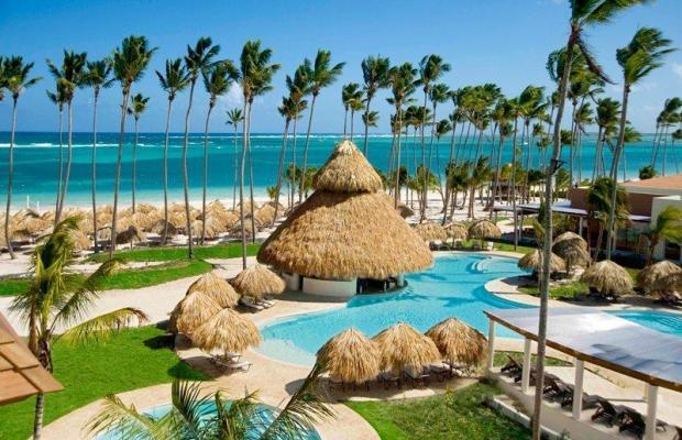 фото AM Secrets Royal Beach Punta Cana (ex.NH Royal Beach)  изображение №34