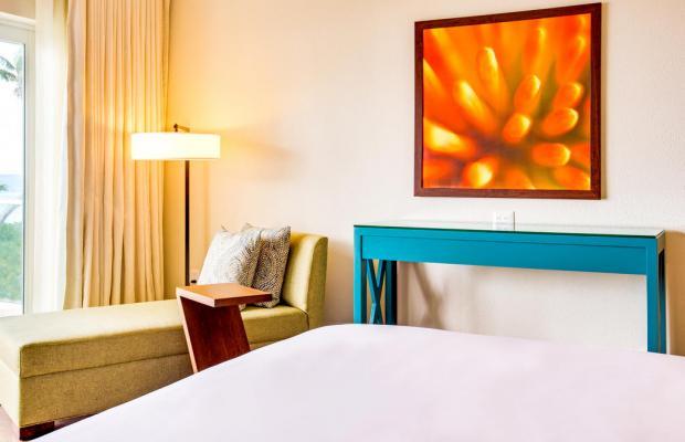 фотографии отеля The Westin Puntacana Resort & Club (ex. The Puntacana Hotel) изображение №95