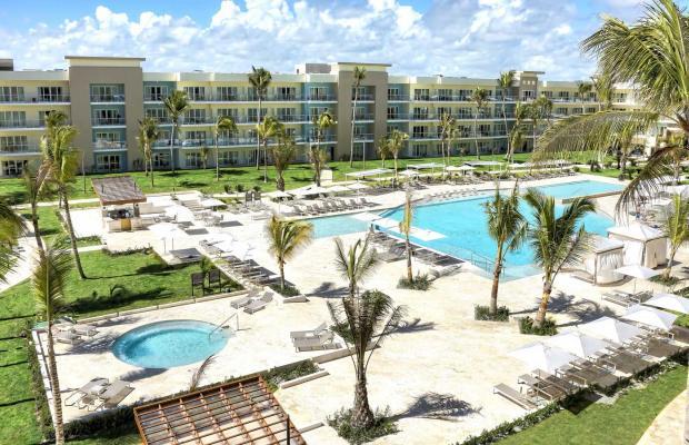 фото The Westin Puntacana Resort & Club (ex. The Puntacana Hotel) изображение №26
