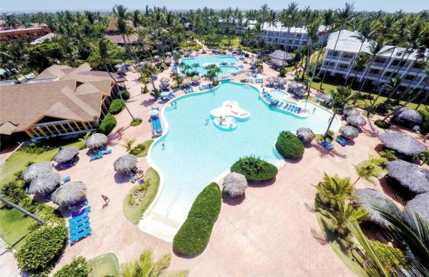 фотографии отеля VIK Arena Blanca (ex. LTI Beach Resort Punta Cana) изображение №31