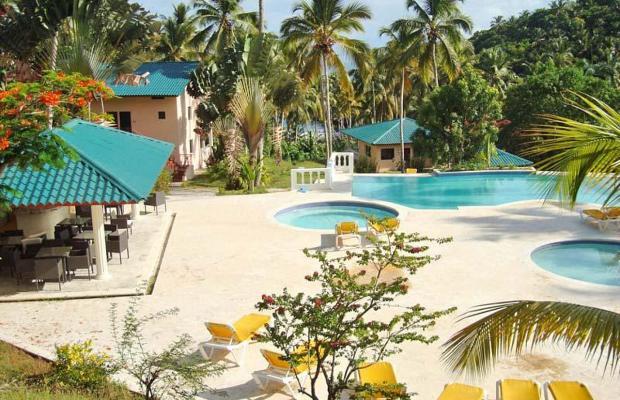фотографии отеля La Tambora Beach Resort изображение №7
