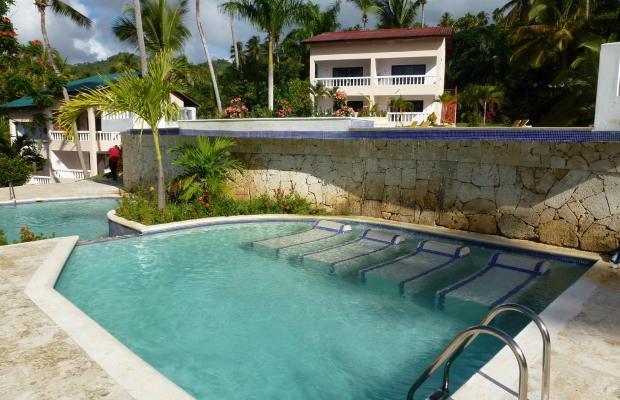 фото La Tambora Beach Resort изображение №2