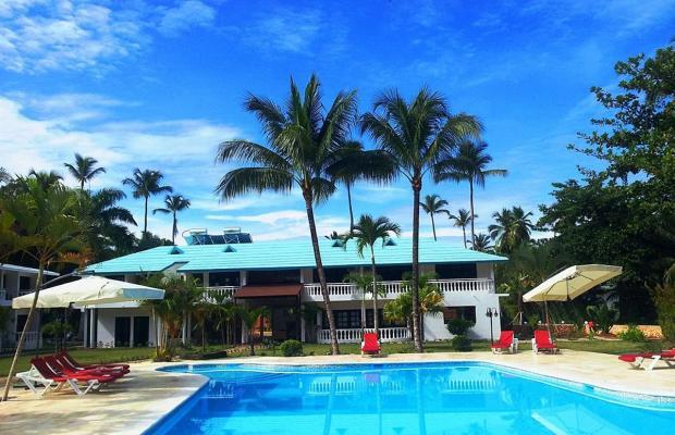 фото отеля Punta Bonita (ex. Arena Dorada; Ocean Arc Punta Bonita) изображение №37