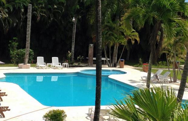 фотографии отеля Punta Bonita (ex. Arena Dorada; Ocean Arc Punta Bonita) изображение №19