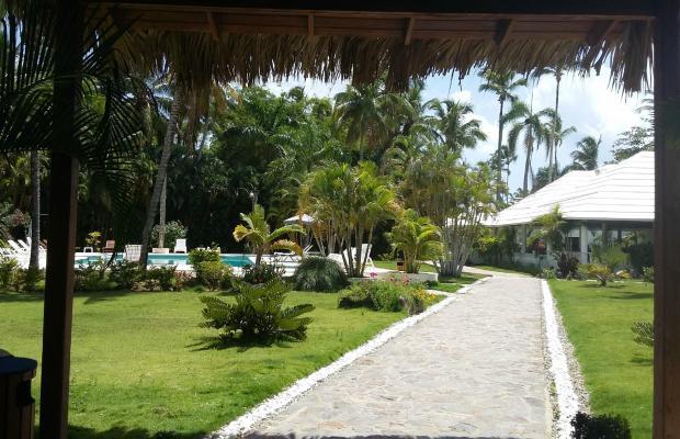 фотографии отеля Punta Bonita (ex. Arena Dorada; Ocean Arc Punta Bonita) изображение №3